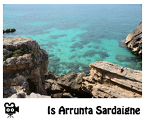is arrunta sardaigne