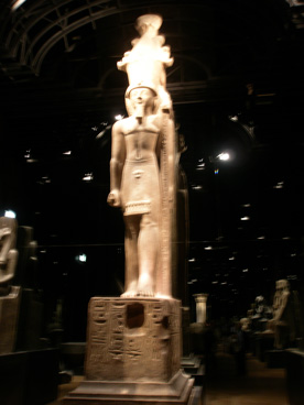 musee egyptien turin